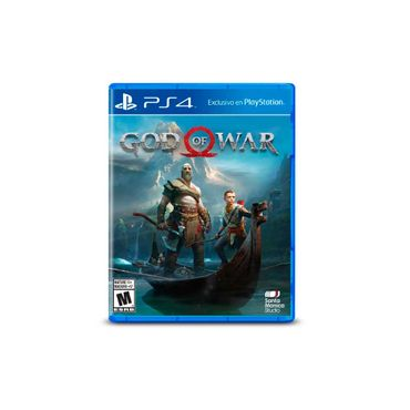 PS4-GOW