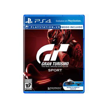PS4-GT-Sport
