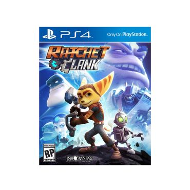 PS4-Ratchet---Clank