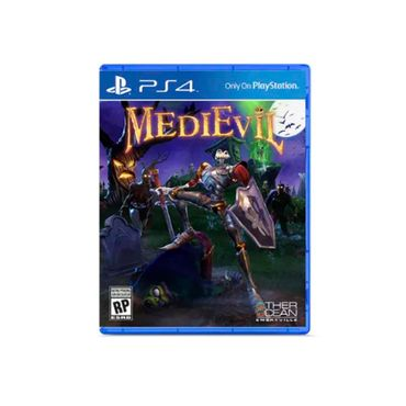 Medieval-Ps4-Cover