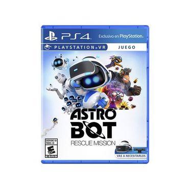 PSVR-Astro-Bot-Rescue