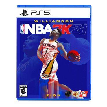PS5-NBA2K21