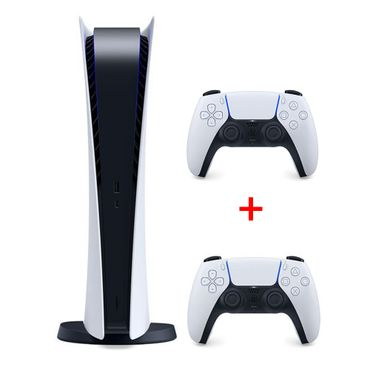 PS5Digital-DualSense