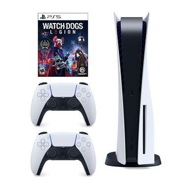 PlayStation5-DualSense-WatchDogsLegion
