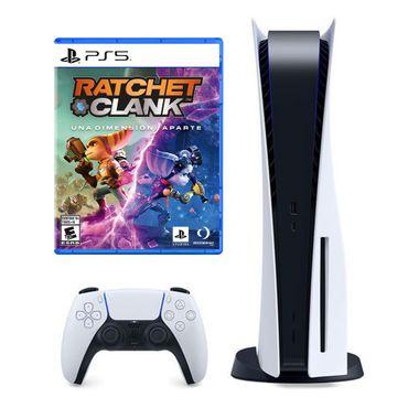 PlayStation5-Ratchet-ClankRiftApart